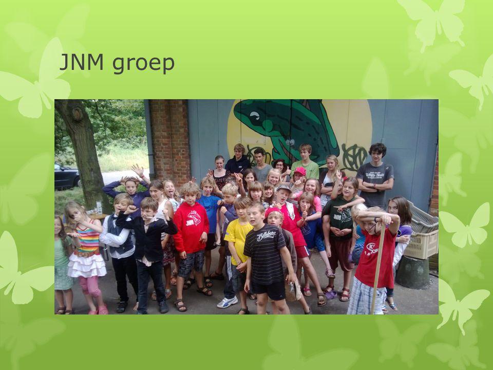 JNM groep