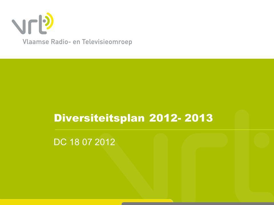 DC 18 07 2012 Diversiteitsplan 2012- 2013