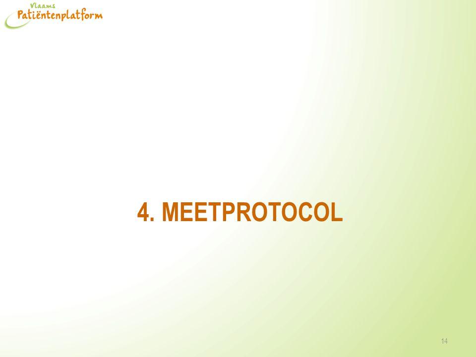 4. MEETPROTOCOL 14