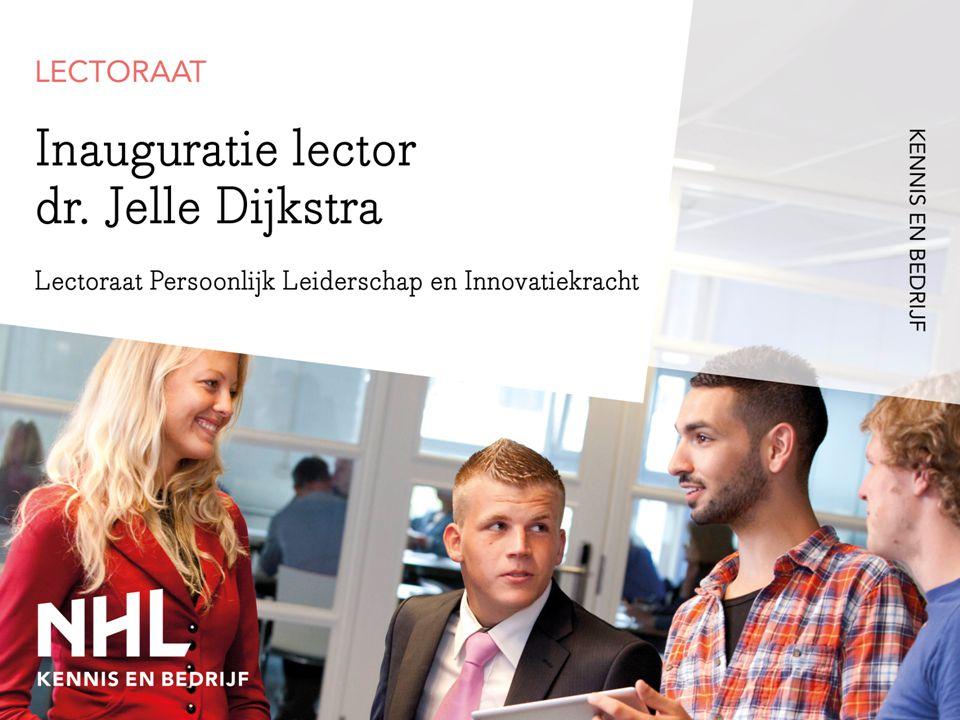 Innoveren door slimmer leiderschap Rede, uitgesproken bij de aanvaarding van het lectoraat Persoonlijk Leiderschap en Innovatiekracht.