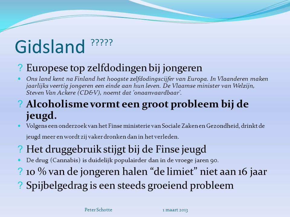 Gidsland .