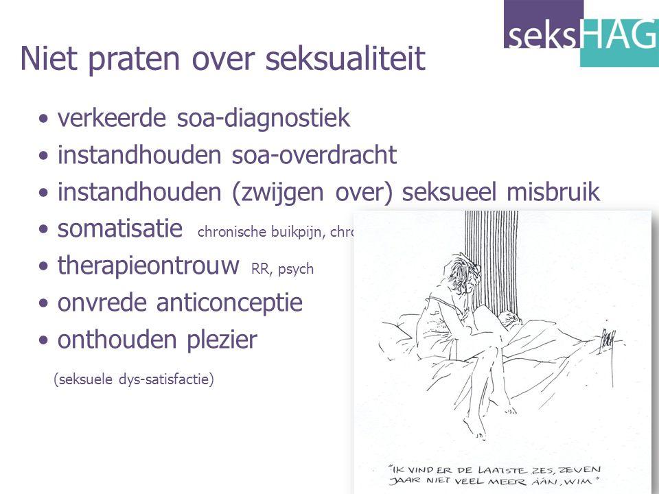 Monitor seksuele gezondheid ♂♀ Afgelopen ½ jaar seks gehad80%75% Meer dan 1 sekspartner11% 5% Seks met seksegenoot 5% 2% Geniet niet van seks12%40% Seksuele dysfuncties19%27% Seksueel geweld11%31% Condoomgebruik bij losse partner52%40% RutgersWpf 2009/2011