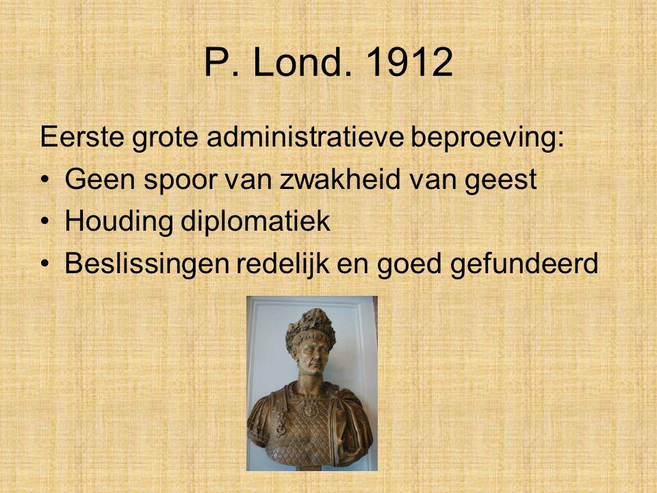 P.Lond.