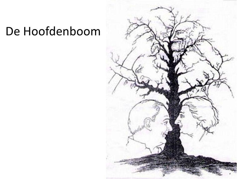 6 De Hoofdenboom