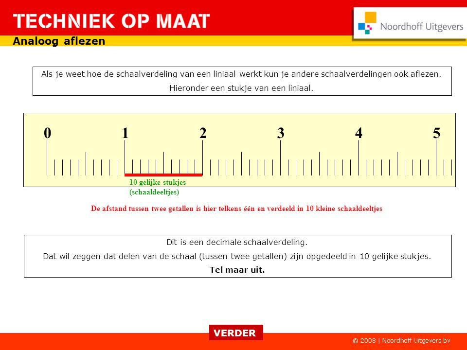 De meter staat ingesteld op V dus op het meten van gelijkspanning Op het display staat 62.55 V DC de gelijkspanning is dus 62,55 V.