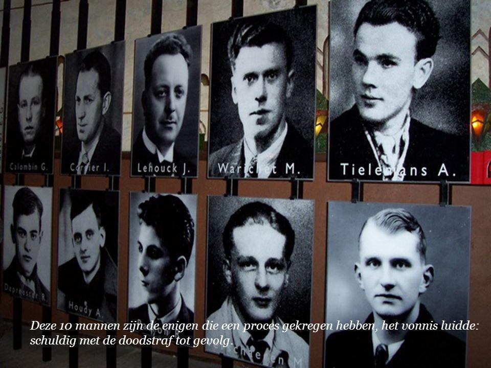Fort van Breendonk De gruwel van het Nazisme en de concentratiekampen hebben ook België niet gespaard. Het Fort van Breendonk is hiervan een ontroeren