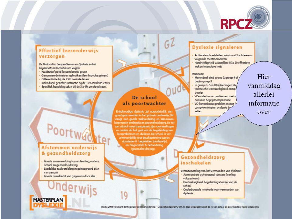 Regelgeving zorgverzekeraars •Diagnostiek en behandeling in het basispakket m.i.v.