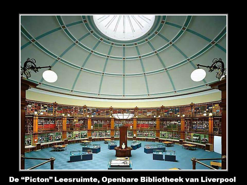 Bijlage bij de Bibliotheek van de Senaat, Parijs