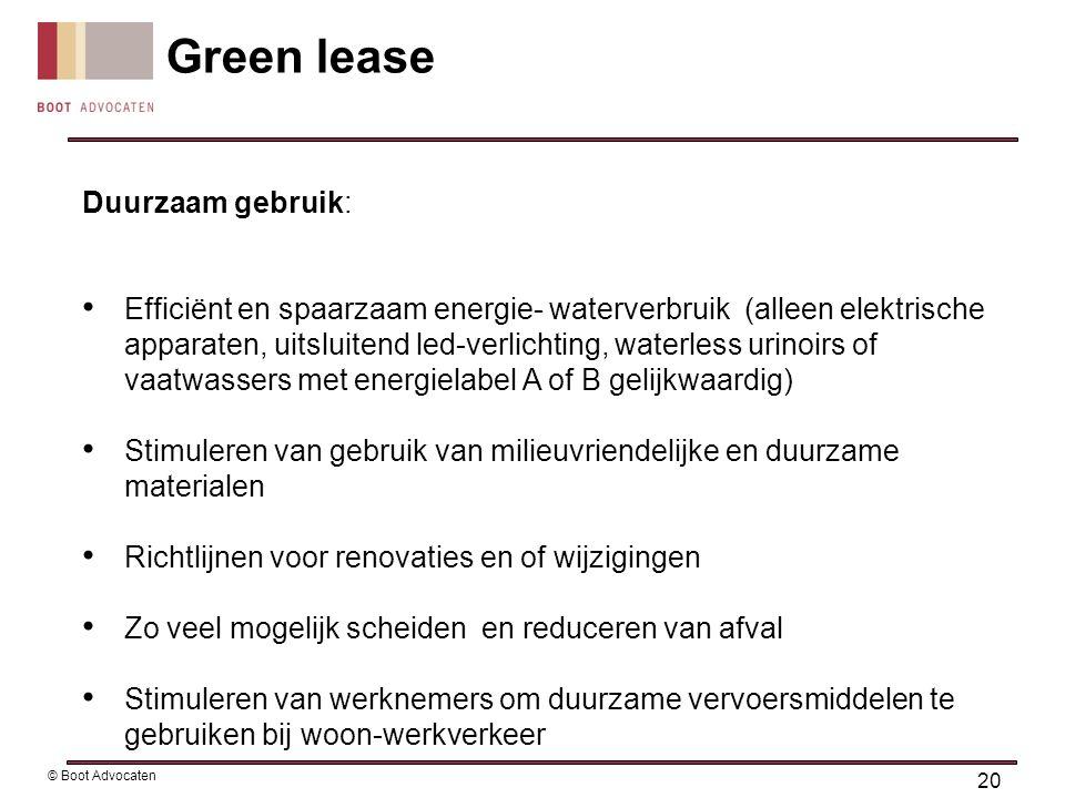 Duurzaam gebruik: • Efficiënt en spaarzaam energie- waterverbruik (alleen elektrische apparaten, uitsluitend led-verlichting, waterless urinoirs of va