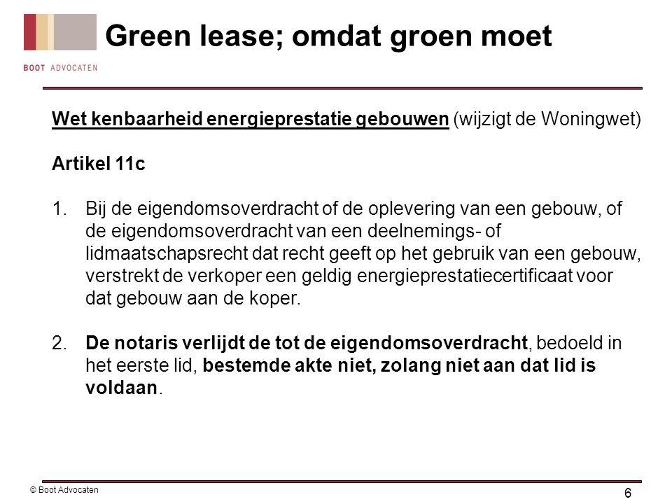 Wet kenbaarheid energieprestatie gebouwen (wijzigt de Woningwet) Artikel 11c 1.Bij de eigendomsoverdracht of de oplevering van een gebouw, of de eigen