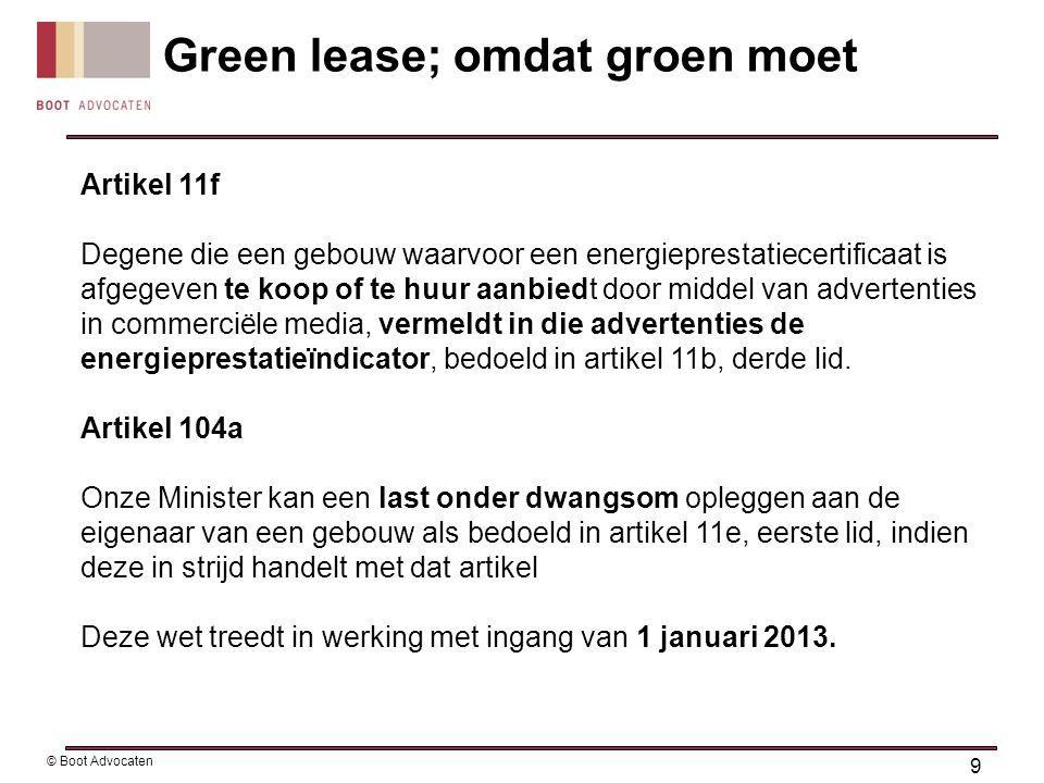 Artikel 11f Degene die een gebouw waarvoor een energieprestatiecertificaat is afgegeven te koop of te huur aanbiedt door middel van advertenties in co