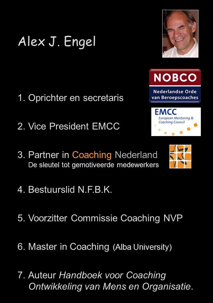 Coaching Nederland Wat beweegt medewerkers