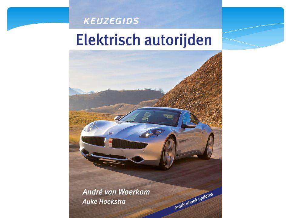 Onderwerpen 2  Bijdrage aan beter milieu  Wat is er zo fijn aan een elektrische auto.