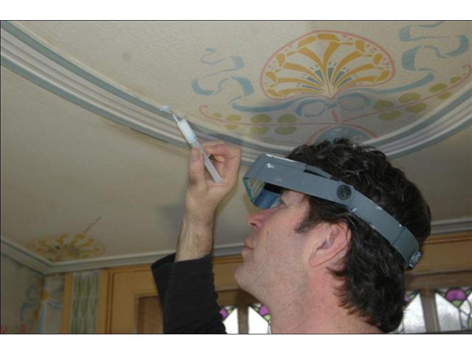 Hal Hekkelman, Leo Scholten Motivatie: •Restauratie Kantoor Hekkelman Advocaten & Notarissen te Nijmegen van oktober 2008 tot en met medio maart 2009.