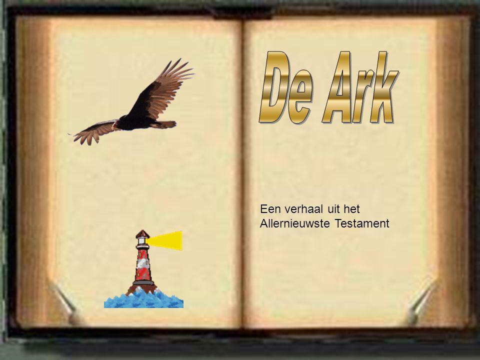 Een verhaal uit het Allernieuwste Testament
