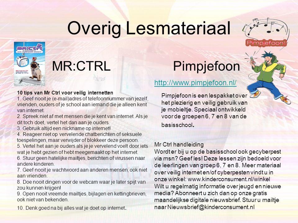 Docentenhandleiding De rol als leerkracht is begeleidend en ondersteunend.