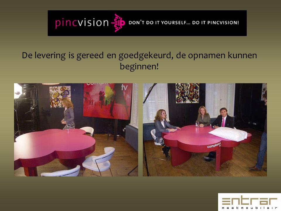 Veiligheidsregio Rotterdam In opdracht van Veiligheidsregio Rotterdam Rijmond is een balie gemaakt.