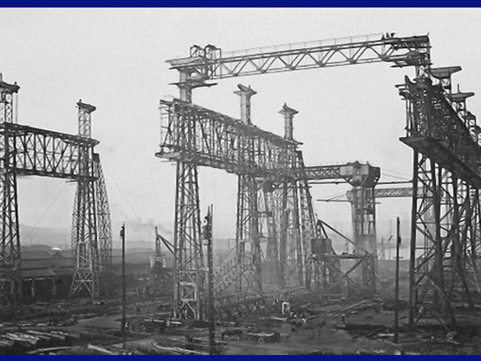 Op 31 Juli 1908 werd het contract getekend voor de constructie op de scheepswerf van Belfast. Kostprijs 1.500.000 Pond of ca 7 miljoen $. De werklui v
