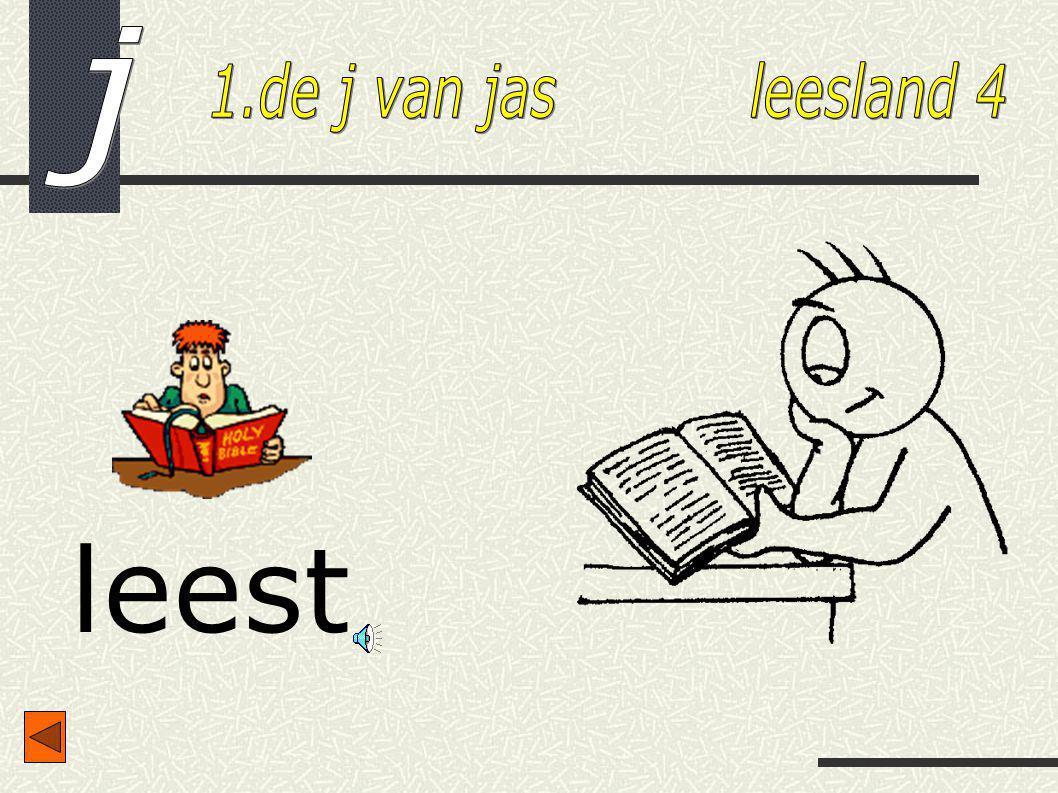 leest