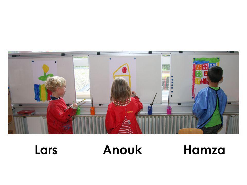 Lars Anouk Hamza