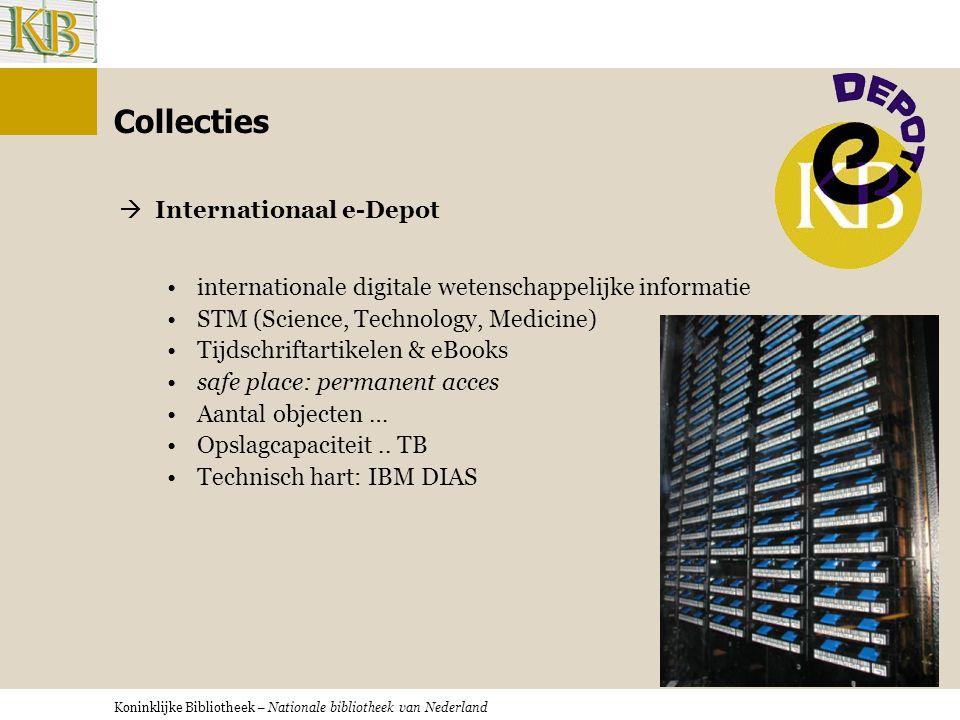 - Verschil archief - museum - bibliotheek (analoog en digitaal) - Wanneer heeft digitaliseren zin.