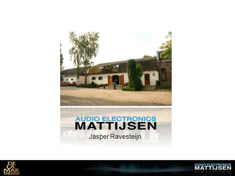 Jasper Ravesteijn