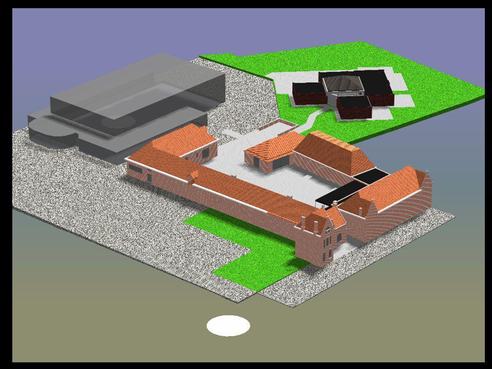 Fase 1: lagere school Buiten schoolactiviteit Start eind 2008