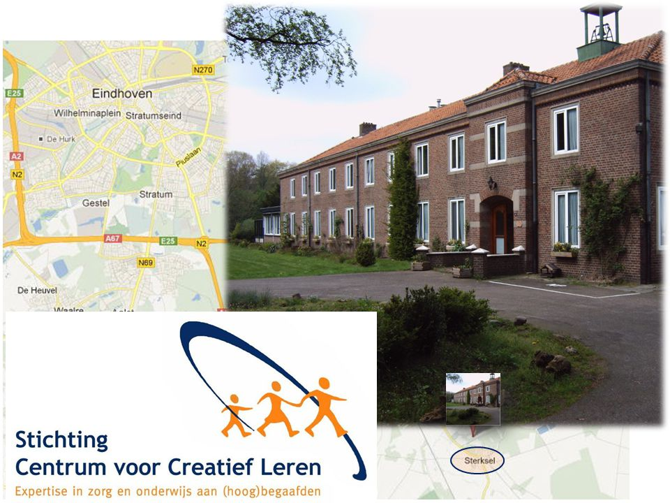 Desirée Houkema • Psycholoog / cognitiewetenschapper • 'Specialist in Gifted Education' • (Hoog)begaafdheid In-Zicht www.hoogbegaafdheid-in-zicht.nl www.hoogbegaafdheid-in-zicht.nl • Informatiepunt Onderwijs, Hoogbegaafdheid en Excellentie www.hoogbegaafdheid.slo.nl www.hoogbegaafdheid.slo.nl