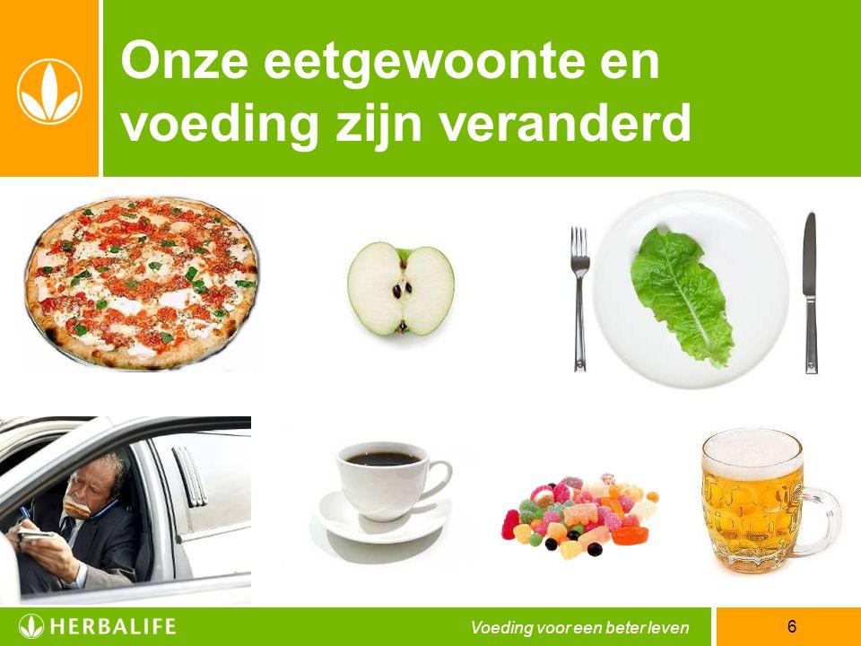 Voeding voor een beter leven 7