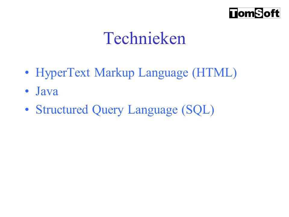 Leerstof •Computerhardware •Netwerkhardware •Randapparatuur •Ontwerpen •Programmeren •Databases •Vervolgopleidingen •Toekomst