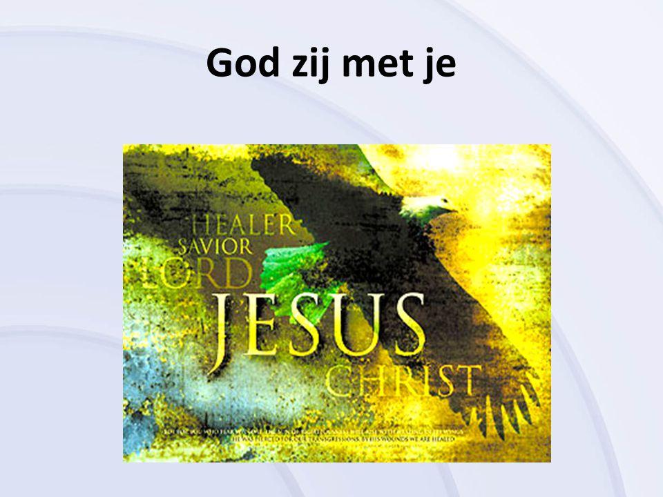 God zij met je