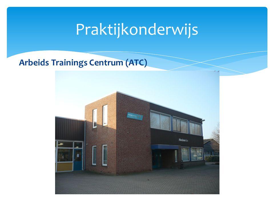 Arbeids Trainings Centrum (ATC) Praktijkonderwijs