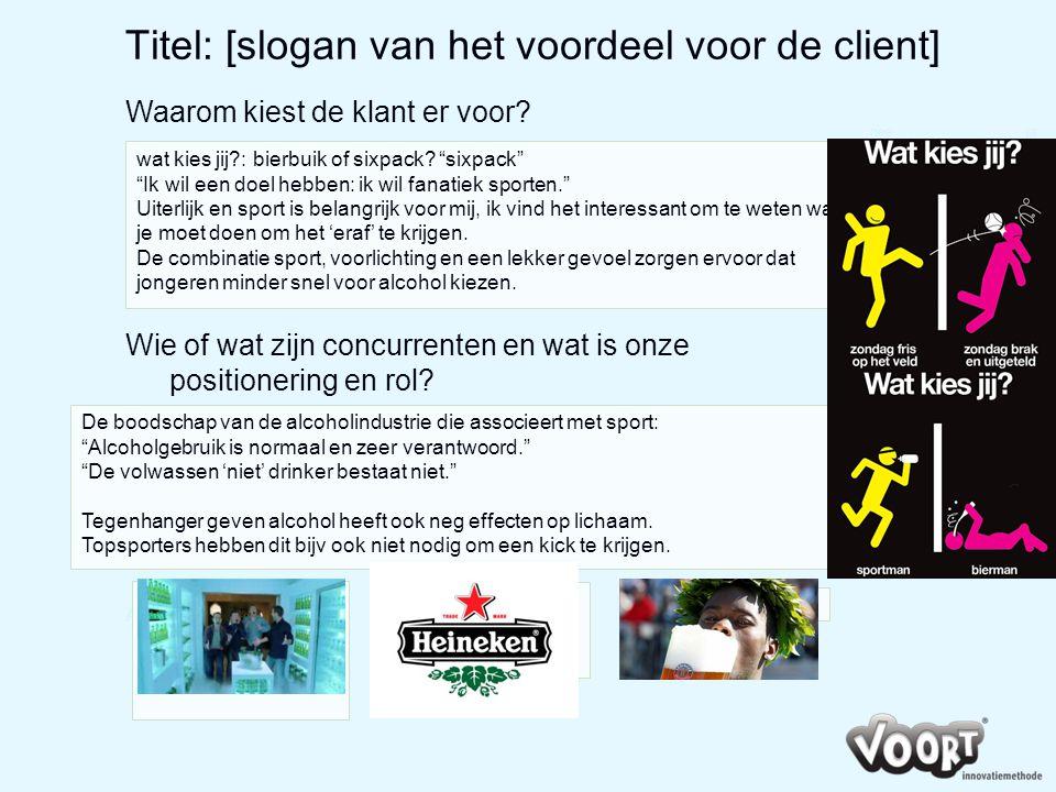 Sport rush, a public – private community intervention Maakbaarheid Werving topsporters, sportcentra, andere partners en jongeren.