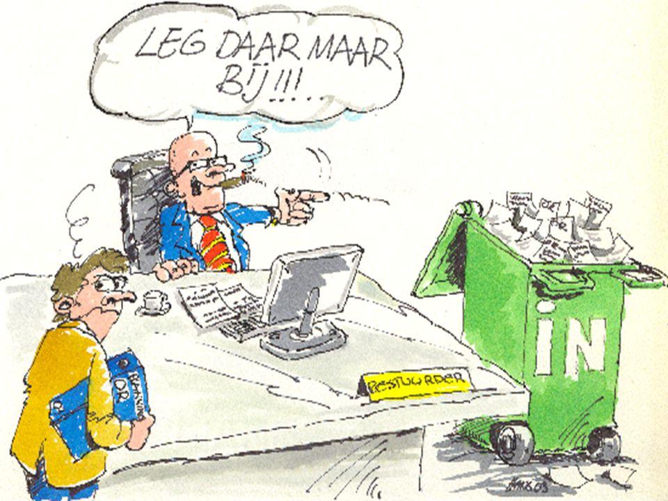 GITPOverleg: niet voor de vorm! Patrick Vermeulen 14-03-2012 08-01- 2012 19