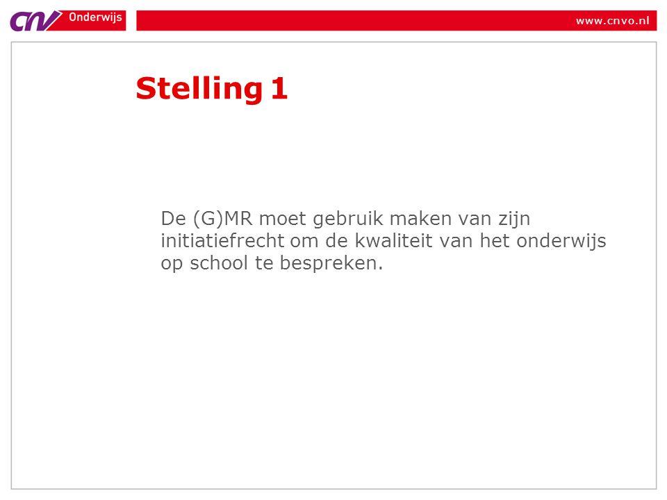 www.cnvo.nl Rest ons…… U veel succes toe te wensen met het (g)mr-werk!!