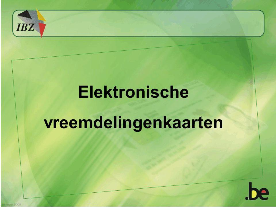 Mobiliteit en nood aan harmonisatie Verordening (EG) nr.