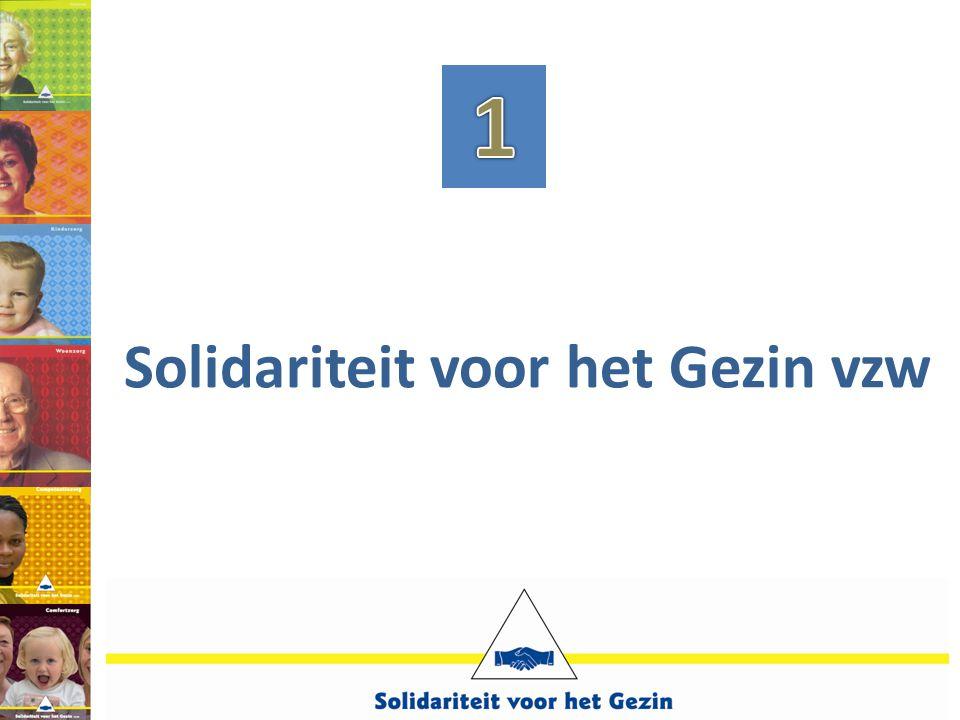 Solidariteit voor het Gezin vzw