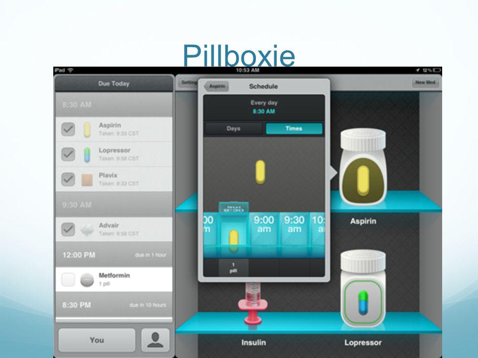 Pillboxie