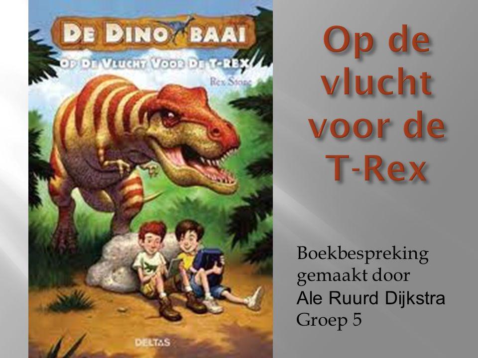 Boekbespreking gemaakt door Ale Ruurd Dijkstra Groep 5