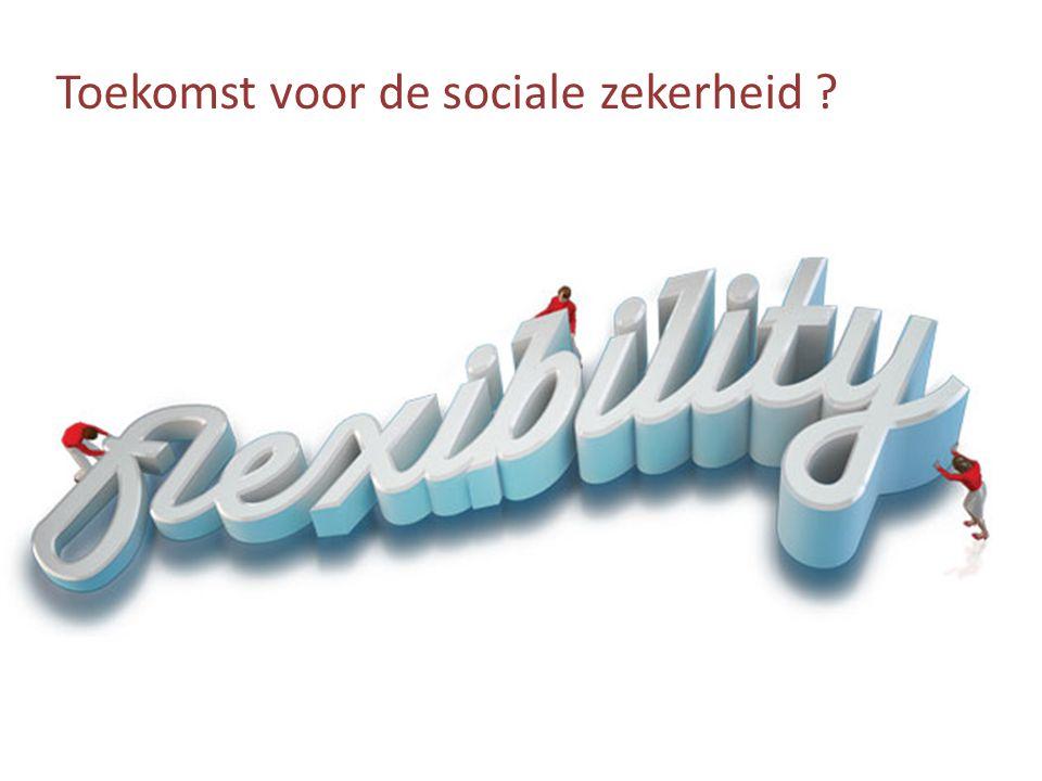 Toekomst voor de sociale zekerheid ?