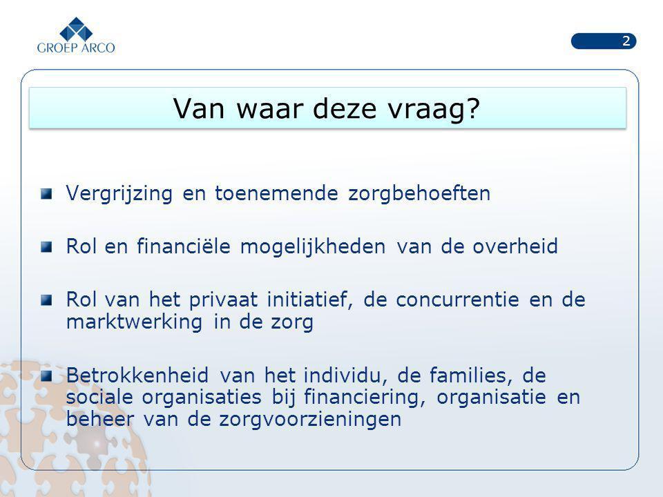 Kapitaal als financieringsbron en vergoeding ervan Sociaal kapitaal van cliënten, hun families, van sociale organisaties, evt.
