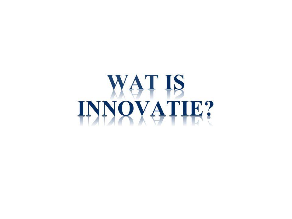 InnovatiefasenWat Wie Wanneer Innovatie- doelstelling Inhoud verwijderd Ideevorming idem '' '' Selectie/ Commerciële haalbaarheid '' '' Ontwikkeling '' '' Testfase ' '' '' '' Vermarkten '' ''