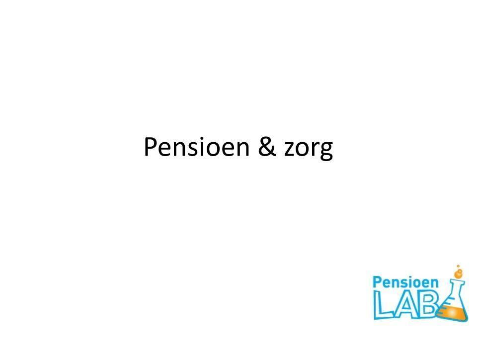 Pensioen & zorg