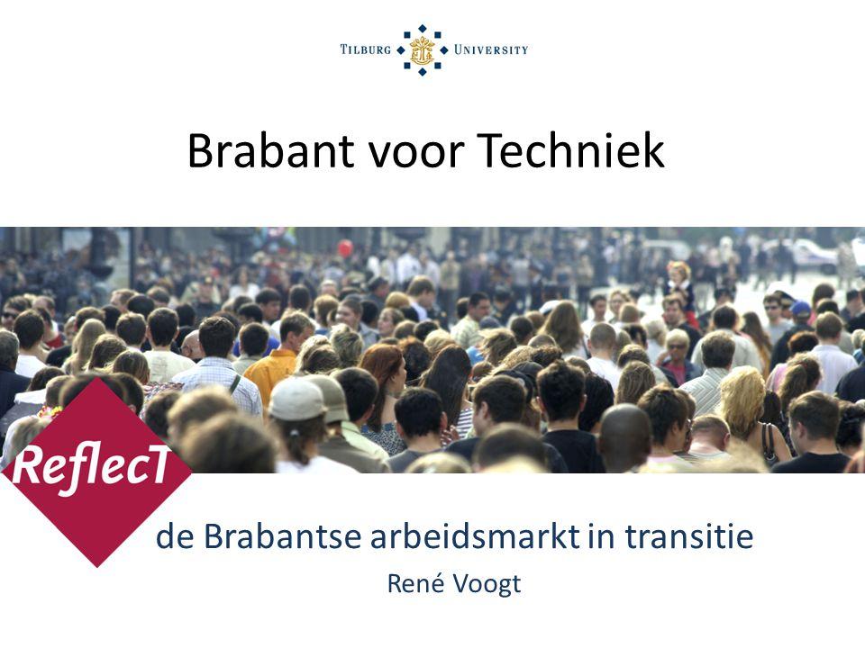 maintenance - logistiek - leisure - dienstverlening - maakindustrie food, automotive, design, high tech, life tech economische assets Noord-Brabant