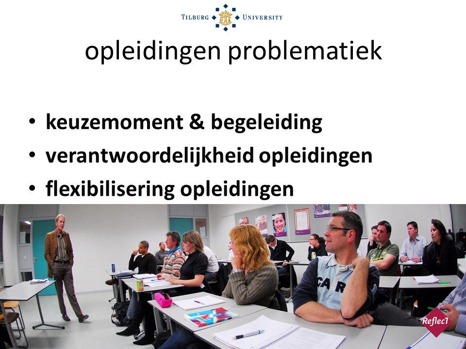 samenwerking 3 O's: onderwijs – ondernemingen - overheid oplossing voor Brabant
