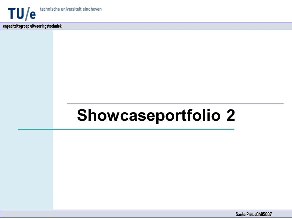 Showcaseportfolio 2