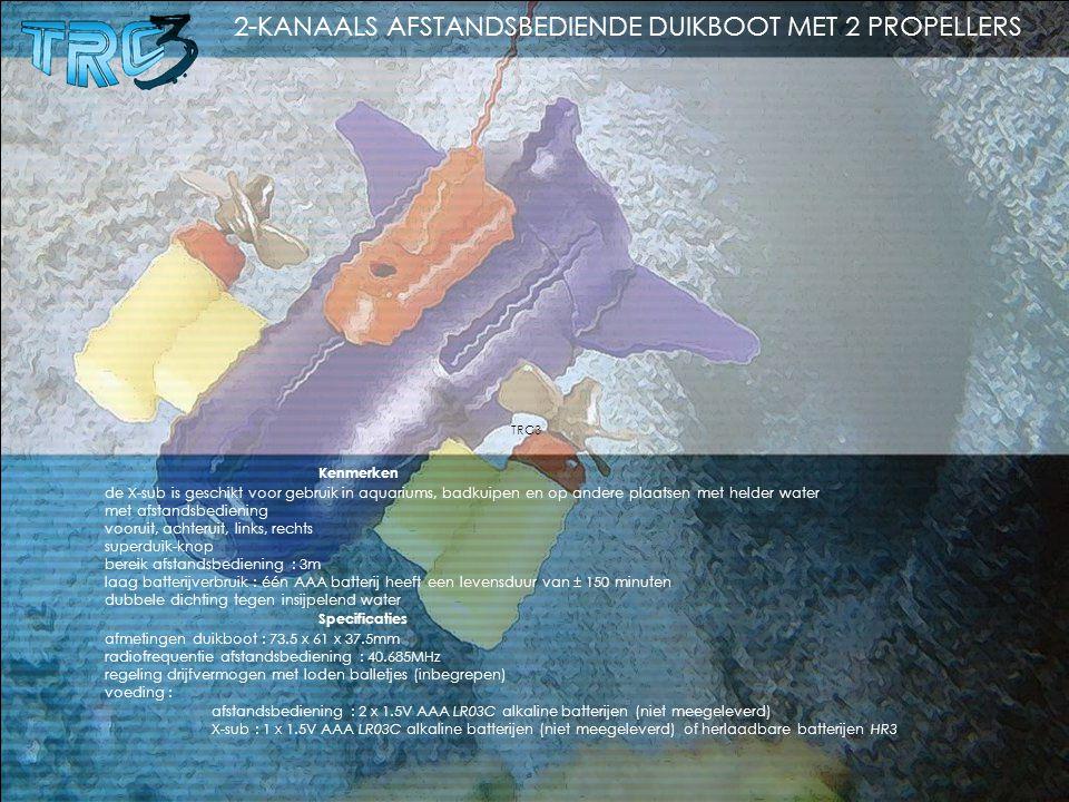 Kenmerken de X-sub is geschikt voor gebruik in aquariums, badkuipen en op andere plaatsen met helder water met afstandsbediening vooruit, achteruit, l