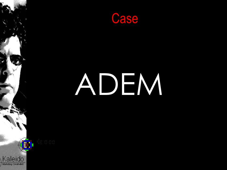 Case ADEM