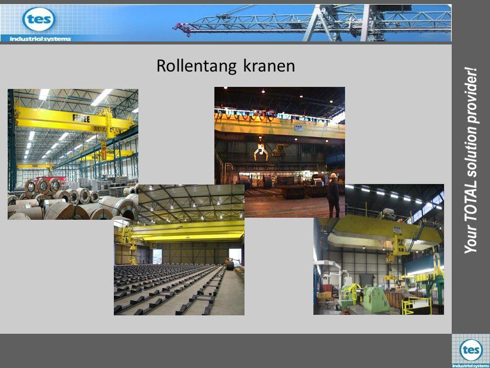 Rollentang kranen FIGEE B.V. GEVELCO 4 st Nederland CORUS PA Hal Nederland Holandia B.V. 2 st Nederland CORUS DE Hal Nederland