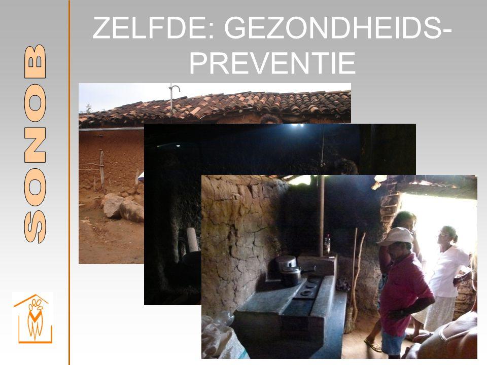 ZELFDE: GEZONDHEIDS- PREVENTIE